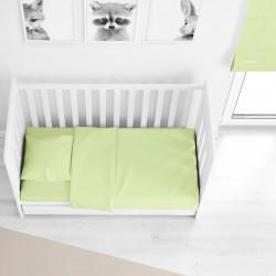 Детское постельное белье в кроватку 1742
