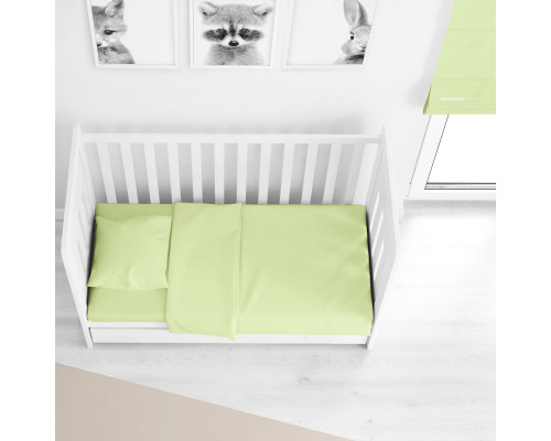 Дитяча постільна білизна в ліжечко 1742