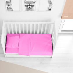 Детское постельное белье в кроватку 1759
