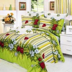Двуспальное постельное белье бязь Cupidon