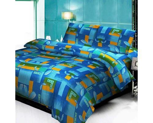 Двуспальное постельное белье бязь Limomia