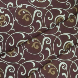 Ткань для постельного белья бязь 3589