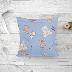 Подушка дитяча лебединий пух Ведмедик Ted