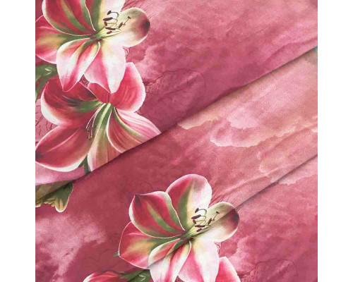 Ткань полиэстер для постельного белья 4296