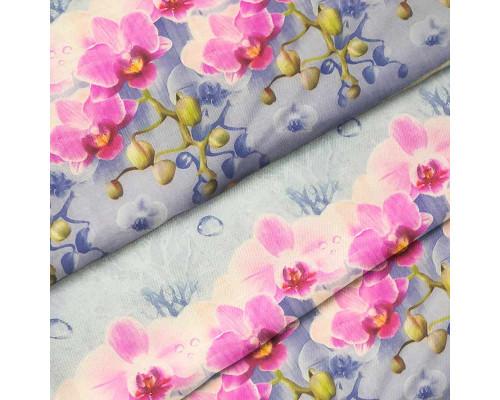Ткань полиэстер для постельного белья 4330