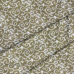 Ткань полиэстер для постельного белья 4408