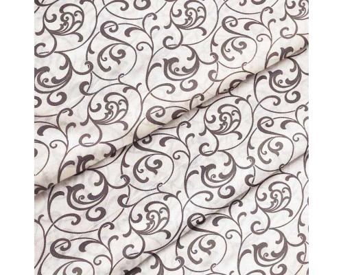 Тканина для постільної білизни поліестер 5416