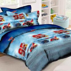 Детское постельное белье 4357