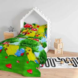 Детское постельное белье 4432