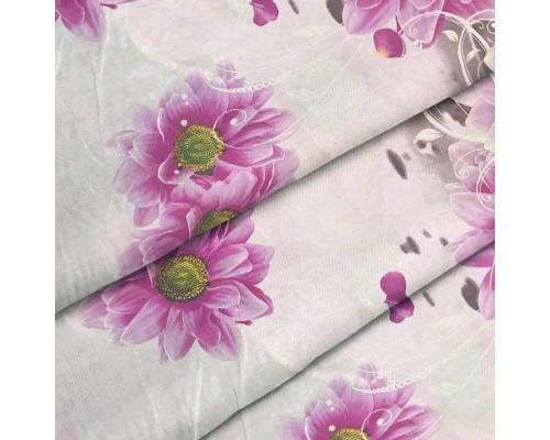 Ткань для постельного белья ранфорс 4463