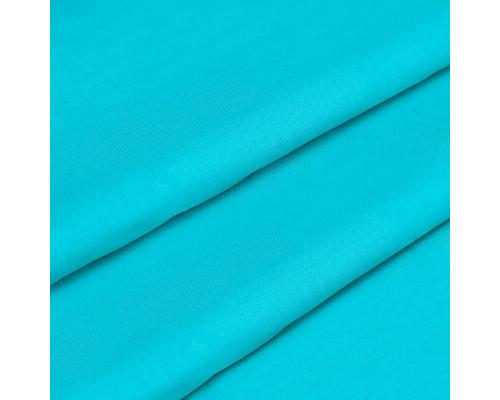 Ткань для постельного белья однотонная ранфорс 2322