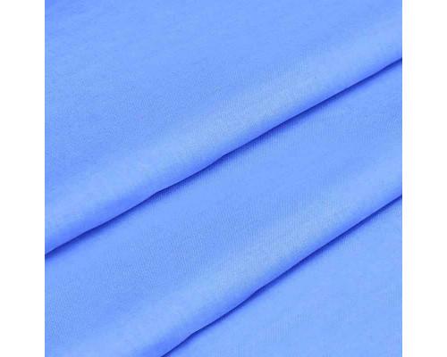 Ткань для постельного белья ранфорс однотонная 3084