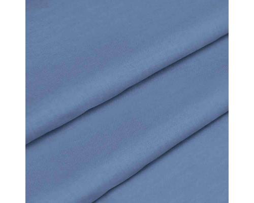 Тканина для постільної білизни ранфорс однотонна 3008