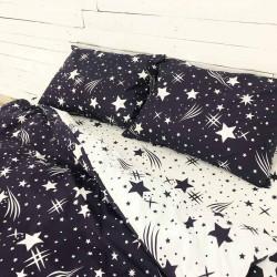 Креативне постільна білизна зірки 9053