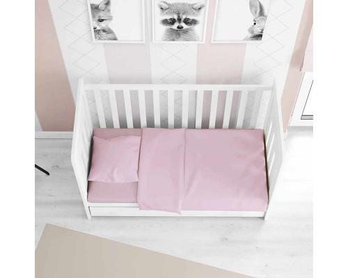 Дитяча постільна білизна в ліжечко сатин 1944
