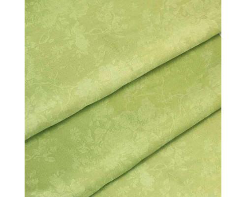 Ткань для постельного белья сатин Жаккард 2987
