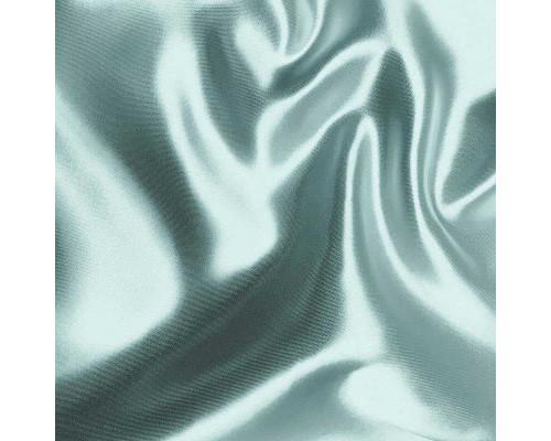 Тканина для постільної білизни однотонна страйп сатин 4517
