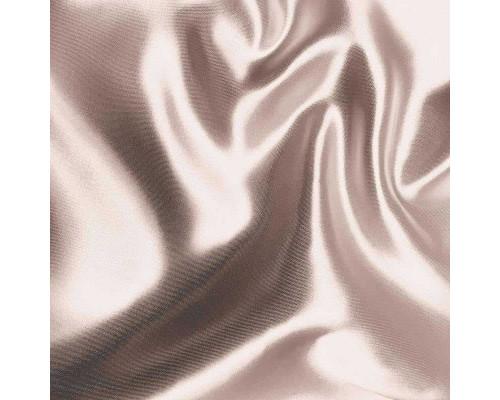 Тканина для постільної білизни однотонна страйп сатин 4593