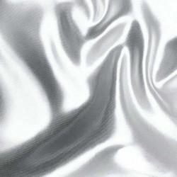 Тканина для постільної білизни однотонна страйп сатин 4623