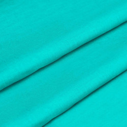 Ткань для постельного белья однотонная сатин 48B