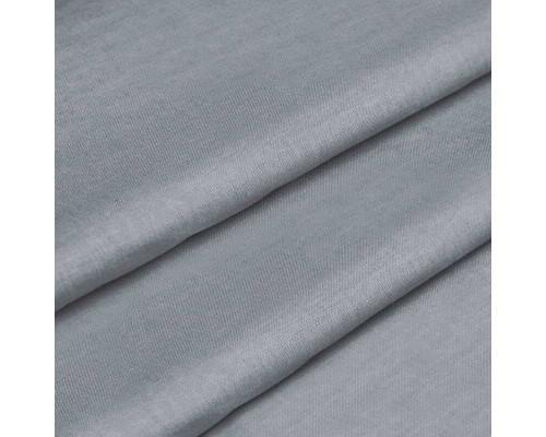 Ткань для постельного белья однотонная сатин 2071