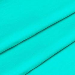 Ткань для постельного белья однотонная сатин 60B