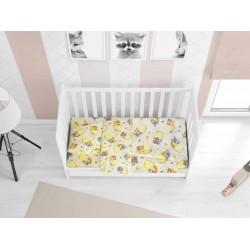 Детское постельное белье в кроватку 2949