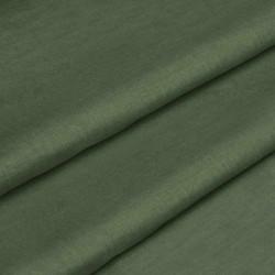 Ткань для постельного белья однотонная бязь хаки 5971
