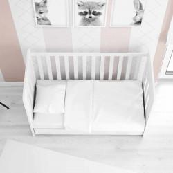 Детское постельное белье в кроватку 6350