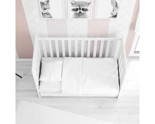 Дитяча постільна білизна в ліжечко 6350