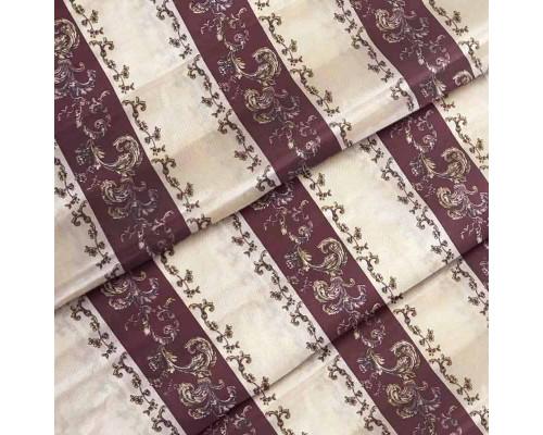 Тканина для постільної білизни бязь Андріанна 7837
