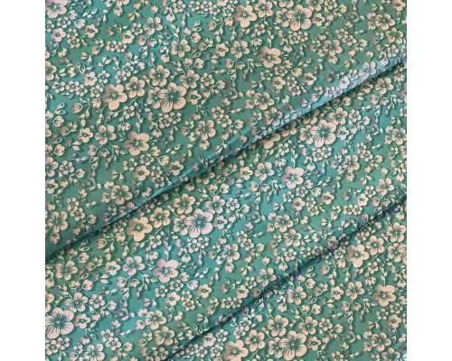 Тканина для постільної білизни бязь Зоря 7882