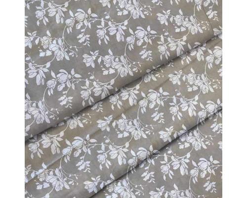 Тканина для постільної білизни бязь Ніколь 7899