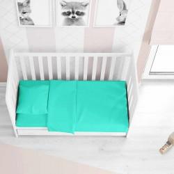 Дитяча постільна білизна в ліжечко 1766