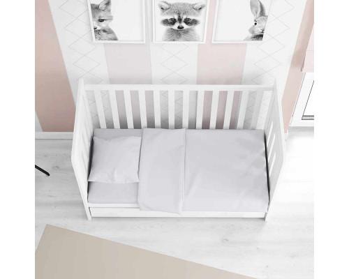 Детское постельное белье в кроватку 3593
