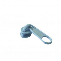 Бегунок тип 3 металл на молнию спиральную 2101