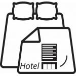 Постільна для готелів