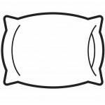 Наволочка на подушку
