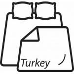 Турецька постільна білизна