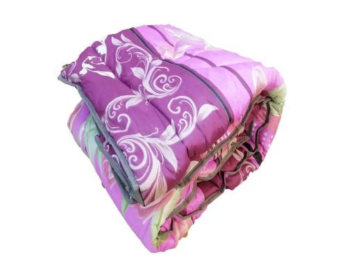 Одеяло силикон полуторное Лотус 1789