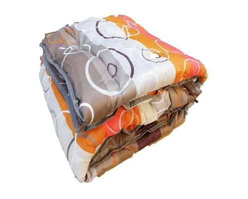 Одеяло силикон полуторное Трипл 1795