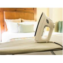 как правильно гладить постельное бельё